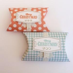 Zoe Christmas Boxes
