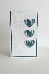 NSM Heart Card