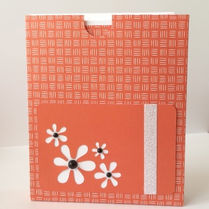 Orange Fundamental Box