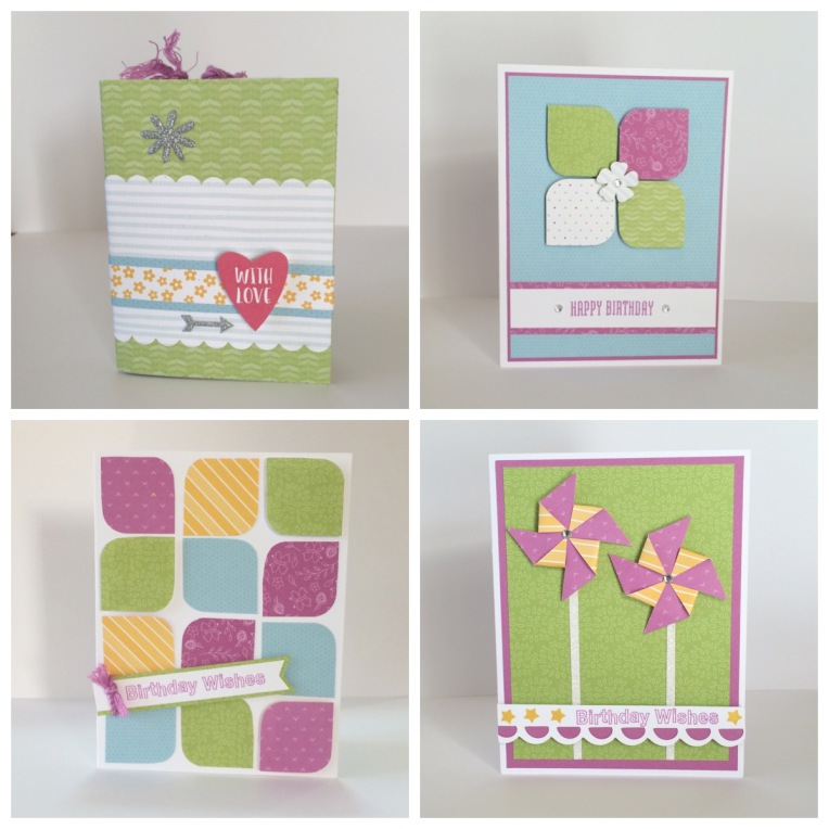 Penelope Gird Cards