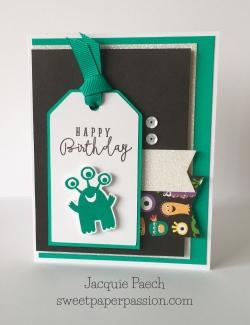 crazy-critter-emerald-tag