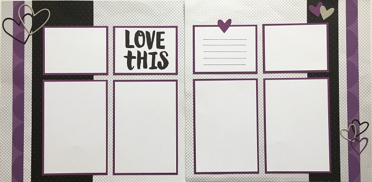 Purple Love This Page