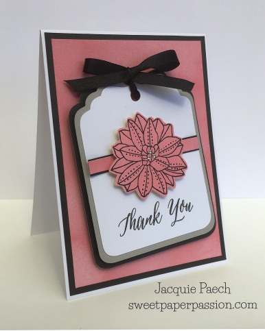 Dec16 sotm coral thank you card