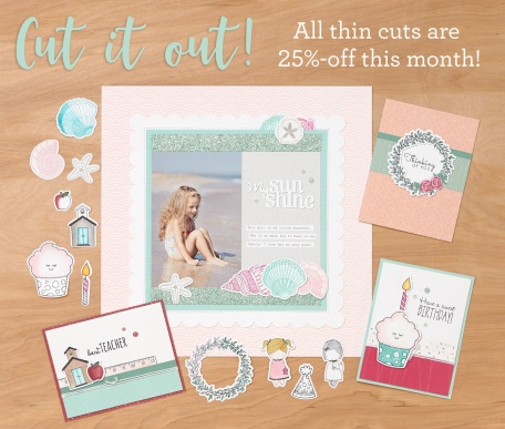 Thin Cuts Special March17