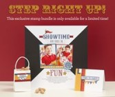 Step Right Up March 18